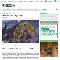 Il film d'arte di Luigi Ontani