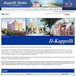 Il-Kappelli