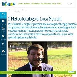 Il Meteodecalogo di Luca Mercalli