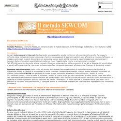 Il metodo Sewcom