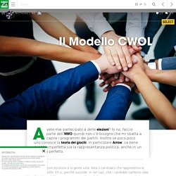 Il Modello CWOL