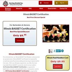 Illinois Basset Certification