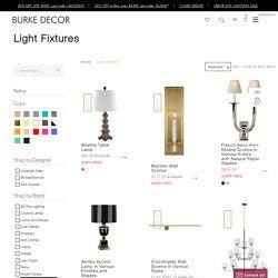 Thomas O'Brien Light Fixtures – Illuminate Your Style