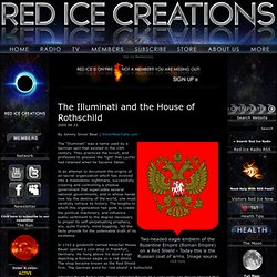The Illuminati and the House of Rothschild