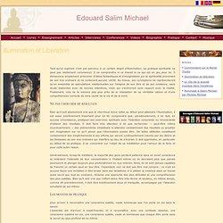Eveil spirituel - Illumination et libération