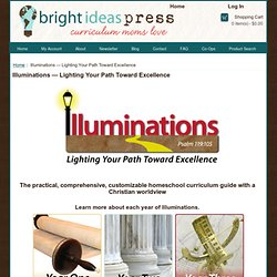 Illuminations by Bright Ideas Press —