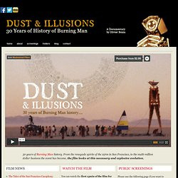 DUST & ILLUSIONS