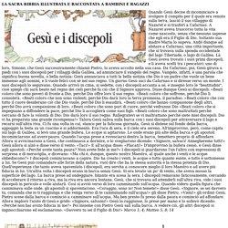 LA SACRA BIBBIA ILLUSTRATA E RACCONTATA A BAMBINI E RAGAZZI