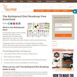 DIET BULLETPROOF