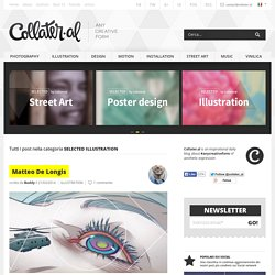 Selected illustration Archives - Collateral