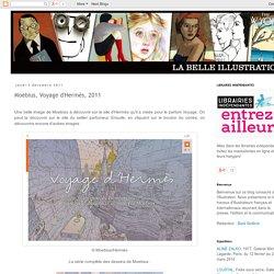 Moebius, Voyage d'Hermès, 2011