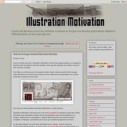 Illustration motivation: un point sur le site