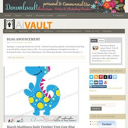 Artistic Inspirations AiVault graphic design blog
