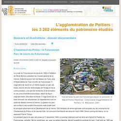 Dossiers et illustrations de l'agglomération de Poitiers : dossier