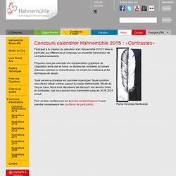 Concours d'illustrations - Hahnemühle FineArts