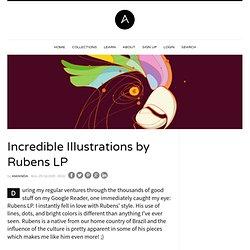 portfolio Rubens LP