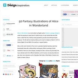 50 illustrations of alice