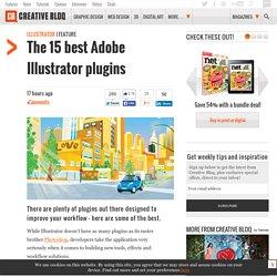 The 14 best Adobe Illustrator plugins