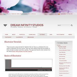 Dream Infinity Studios / Chris Takakura