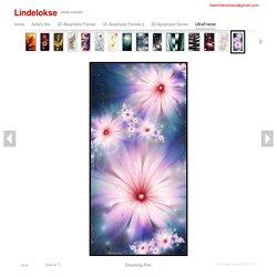 Lindelokse: fractal illustrator