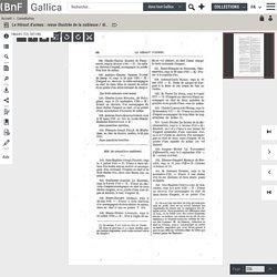 Le Héraut d'armes : revue illustrée de la noblesse / directeur le Cte Alfred de Bizemont ; gérant Vr. Bouton,...