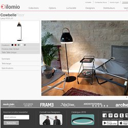 ilomio.com - Cowbelle Floor
