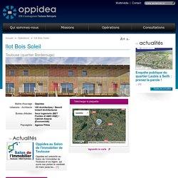 Ilot Bois Soleil - Oppidea