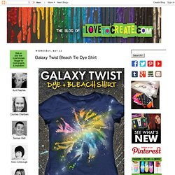 Galaxy Twist