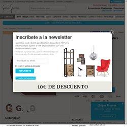 Iluminación Metálica Decorativa LETRA G (Iluminación creativa) - Sillas de diseño, mesas de diseño, muebles de diseño, Modern Classics, Contemporary Designs...