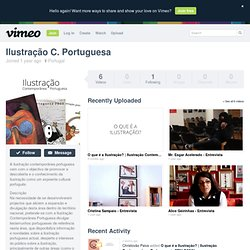 Ilustração C. Portuguesa