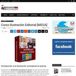 Curso Ilustración Editorial [MEGA] - Descargasnrq