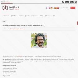 FabLab Toulouse - Imprimante 3D, Découpe Laser, Arduino