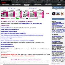 Налоги ИП: УСН, ЕНВД, ОСНО, образцы деклараций
