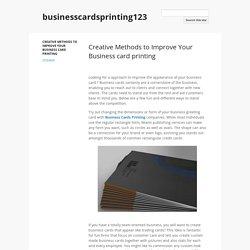 businesscardsprinting123