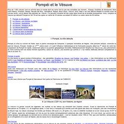 PompeiVesuve