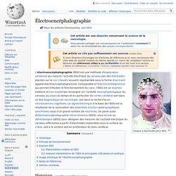 Électroencéphalographie