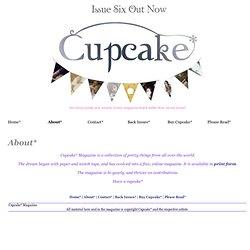Cupcake Mag