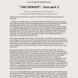 www.galactic-server.com/rampa/rahermit3.html