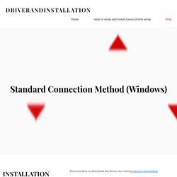 driverandinstallation