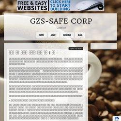 올바른 주요 사이트를 찾기위한 단계별 지침