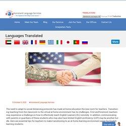 Document Translation Service English to Spanish