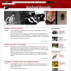 Dischord Records:
