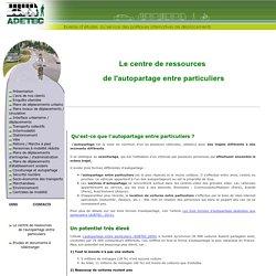 ressourcesautopartage