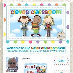 cleverclassroomblog.blogspot.com.au/p/social-skills.html