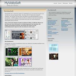 MyVidéoSoft