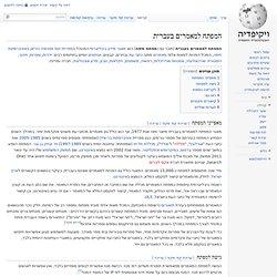 המפתח למאמרים בעברית