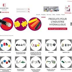 Moss Express : fabrication et distribution de composants industriels plastiques et métalliques