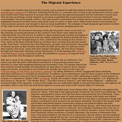 an analysis of the economic forces in the novel the grapes of wrath by john steinbeck The grapes of wrath is an american realist novel written by john steinbeck and published in 1939 the book won the national book award and pulitzer prize for fiction, and it was cited prominently.