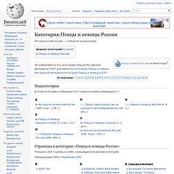 Категория:Певцы и певицы России