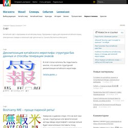 Китайские программы и софт - Магазета